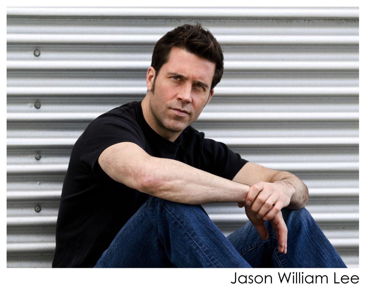 Jason William Lee