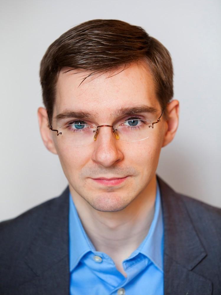 David Bodenschatz