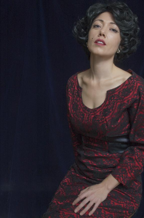 Melanie Cruz