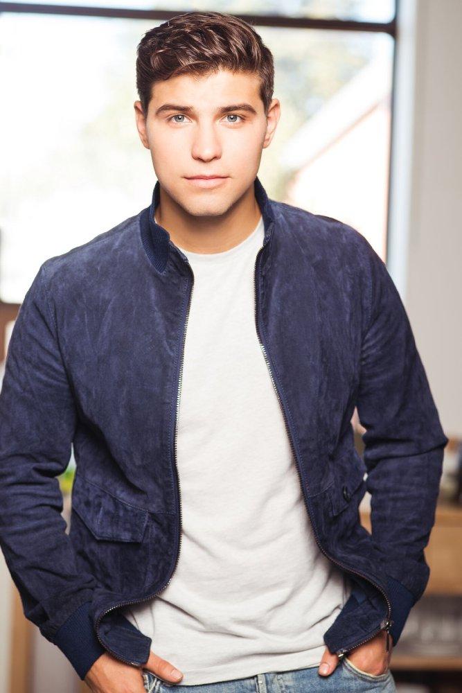 Luke Bilyk
