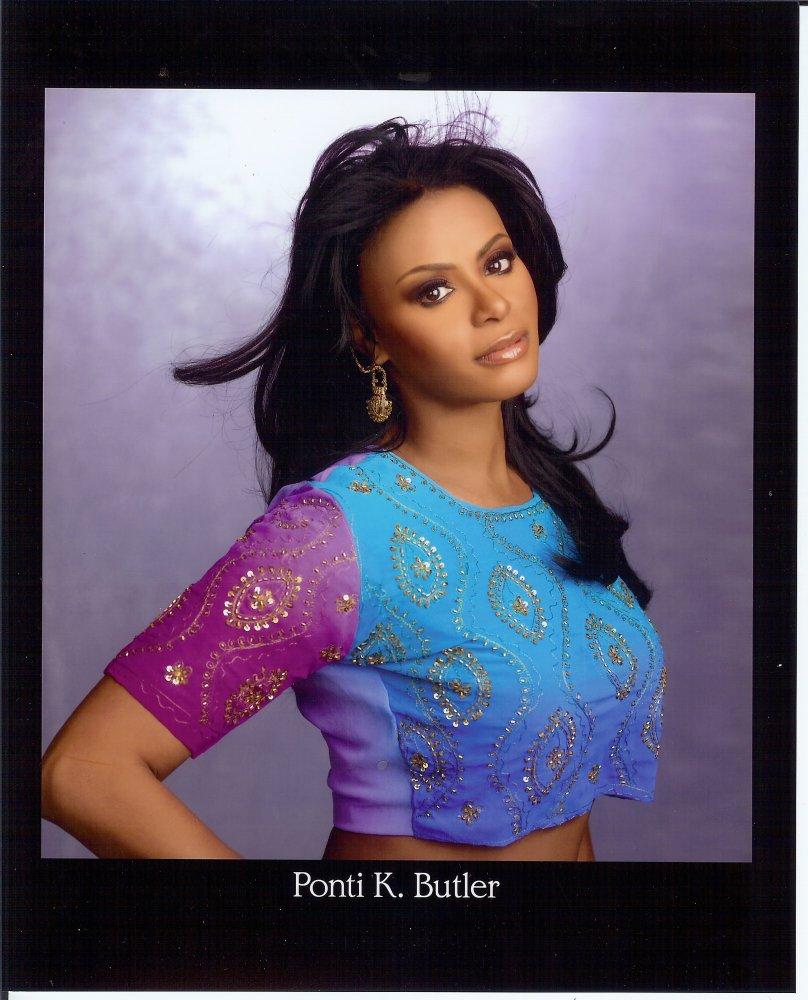 Ponti Butler