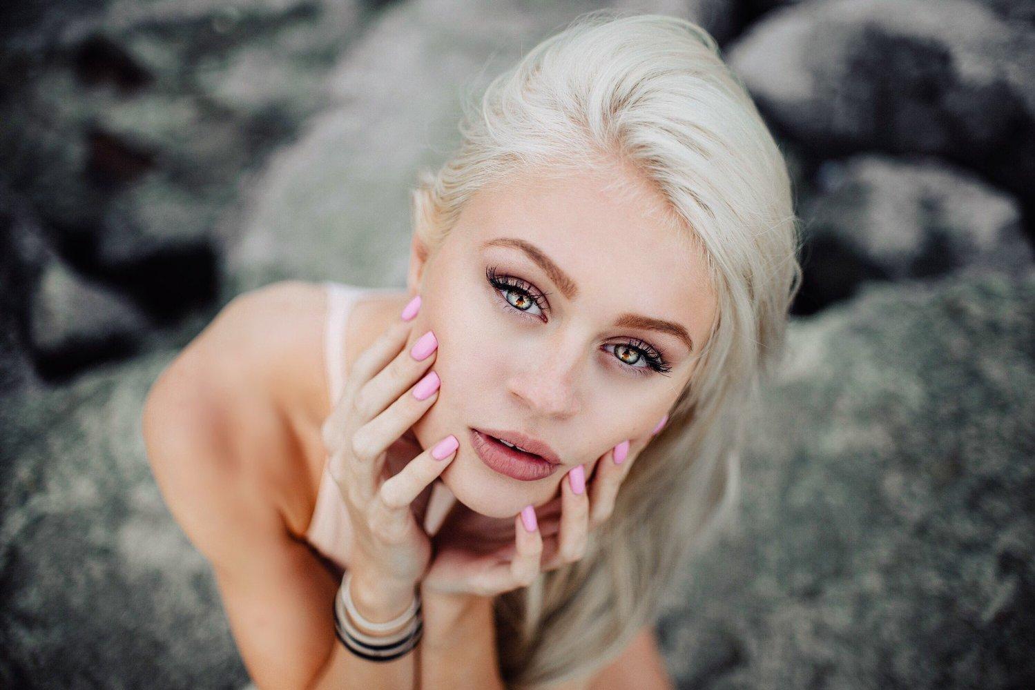 Natalie Ganzhorn