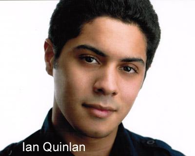 Ian Quinlan