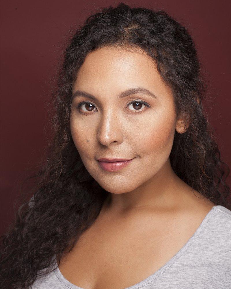 Sierra Santana