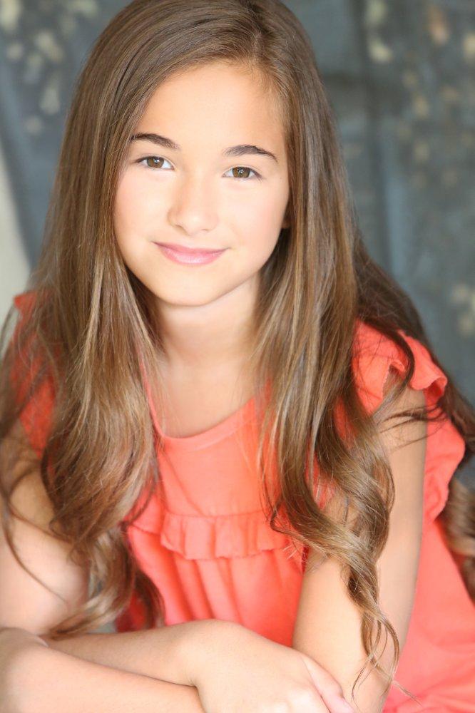 Gianna Nicole Ernst