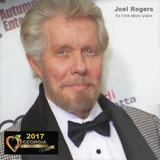 Joel Rogers