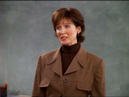Mary Gross