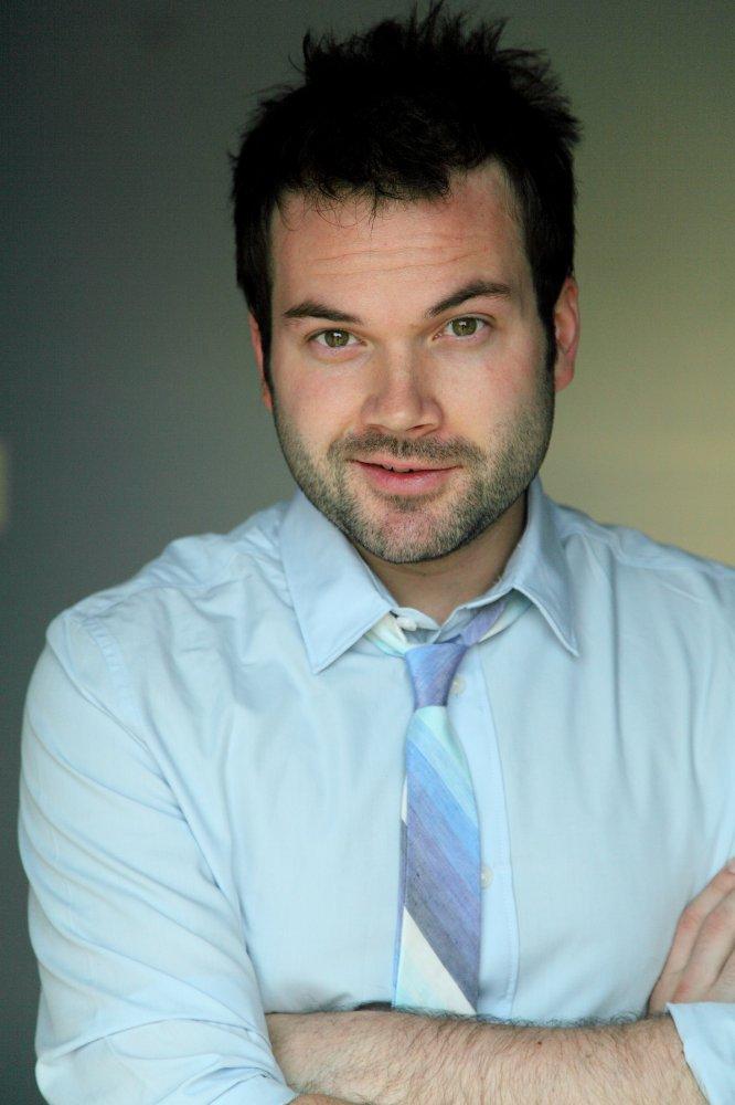 Jonathan Biver