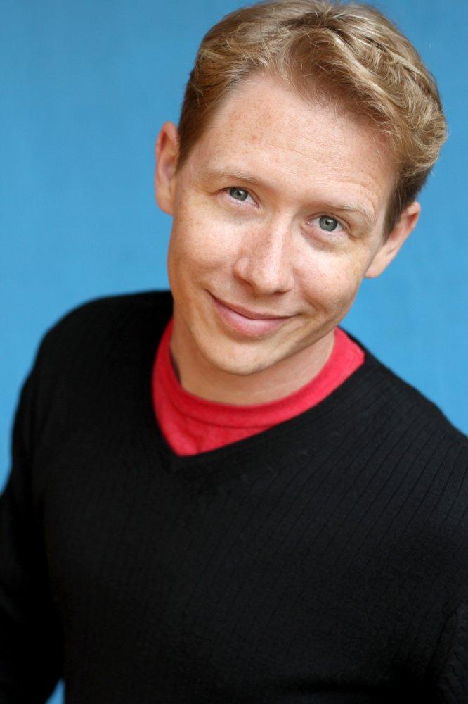 Curtis Andersen