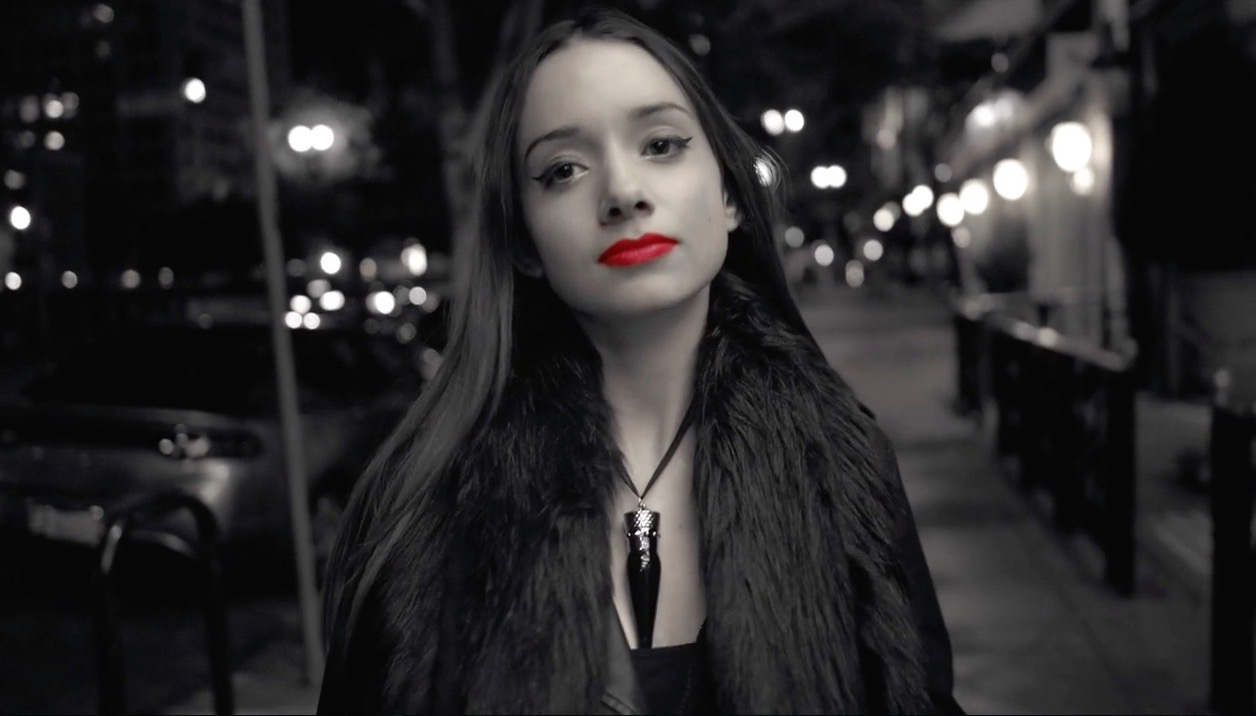 Serena Kashmir
