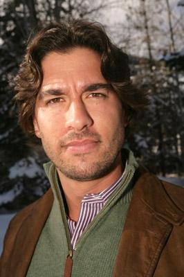 Josh Bernstein