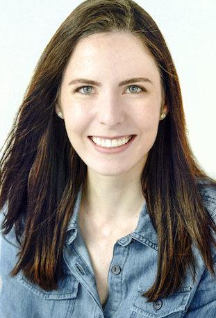 Clara McKay
