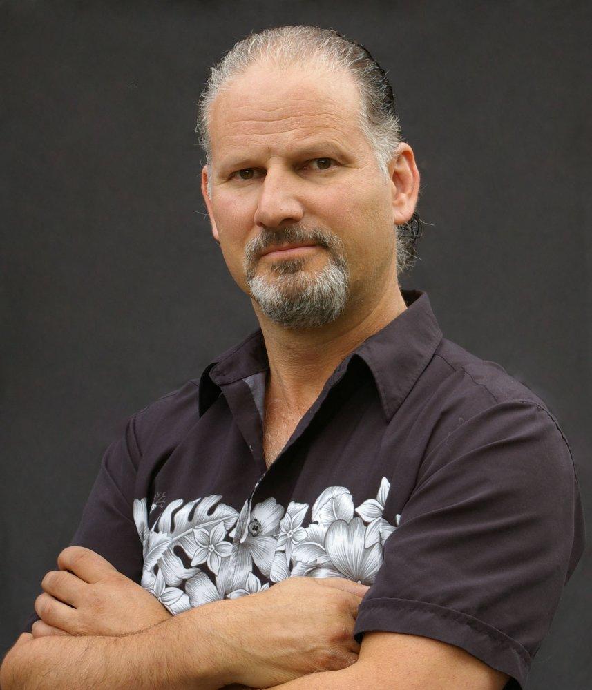 Darren Andrichuk