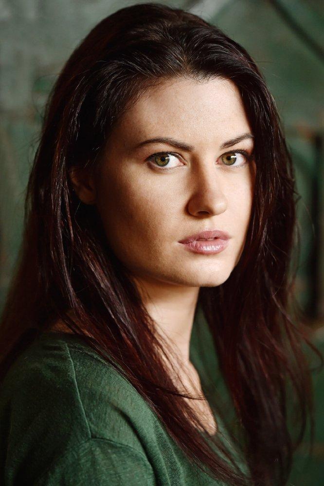 Kathrine Barnes