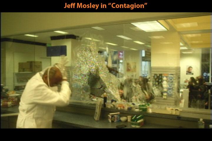 Jeff Mosley