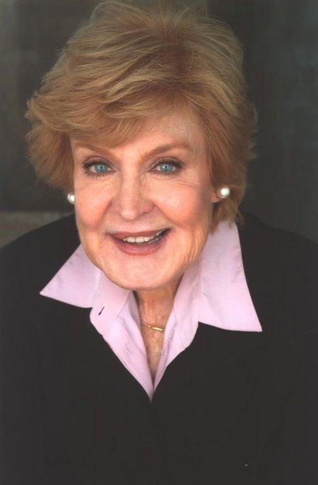 Betty McGuire