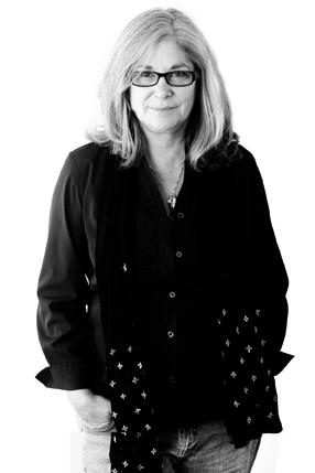 Carolyn Pickman