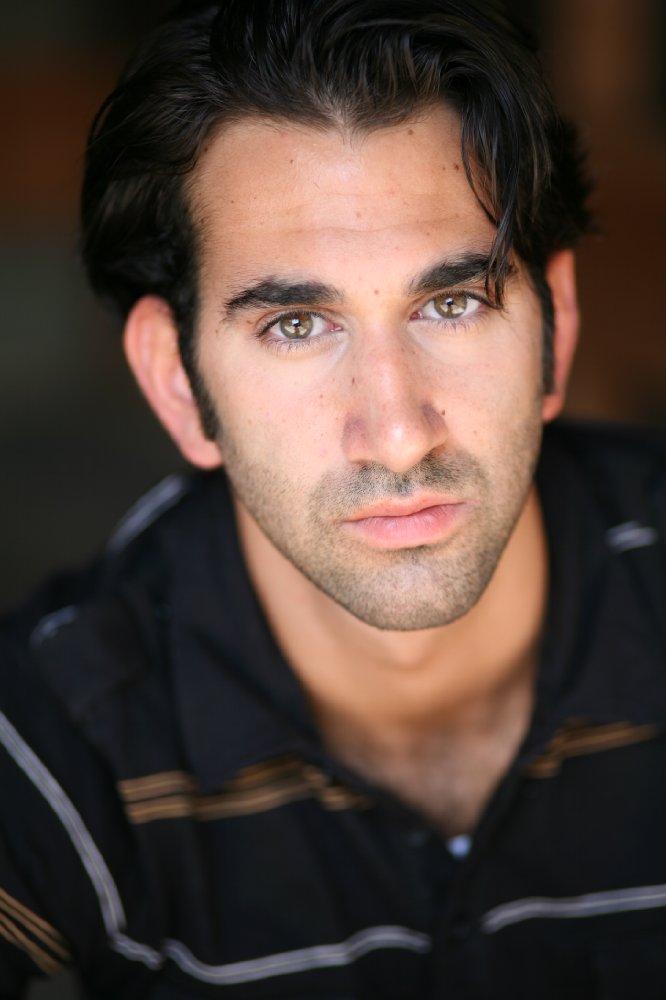 Jared Benjamin