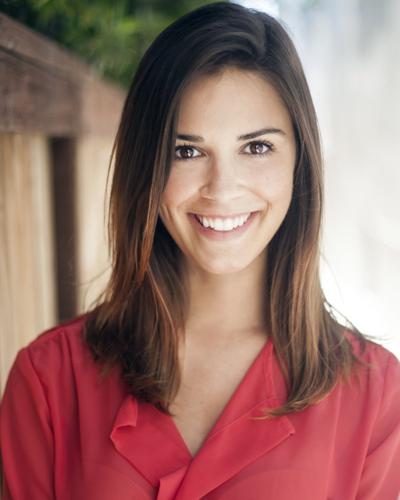 Erica Souza