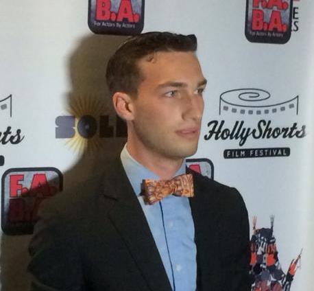 Kyle Horne