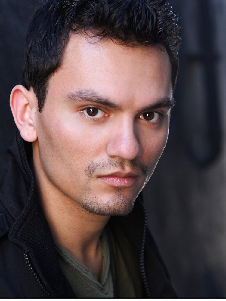 Chris Arellano