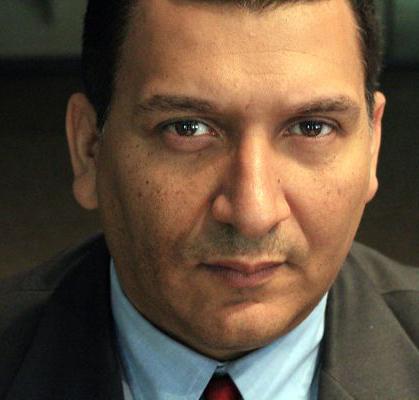 Roberto Montesinos