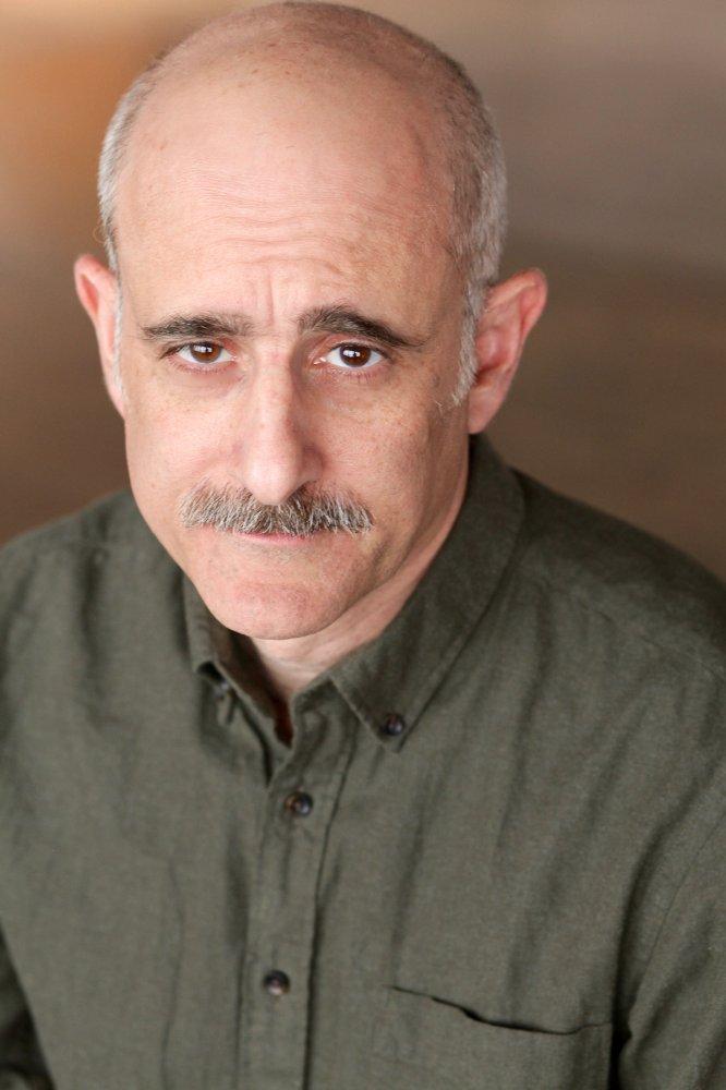 Eric Deskin