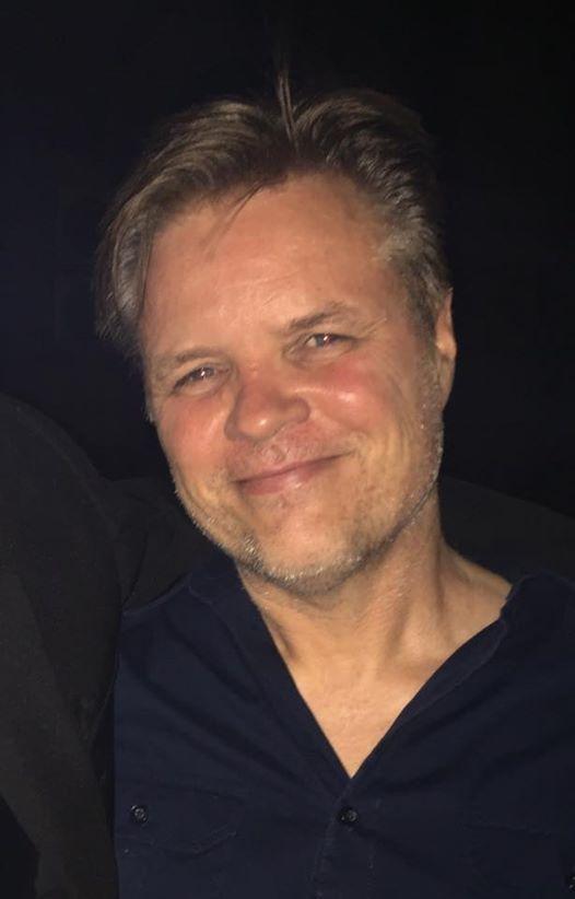 Mark Basnight