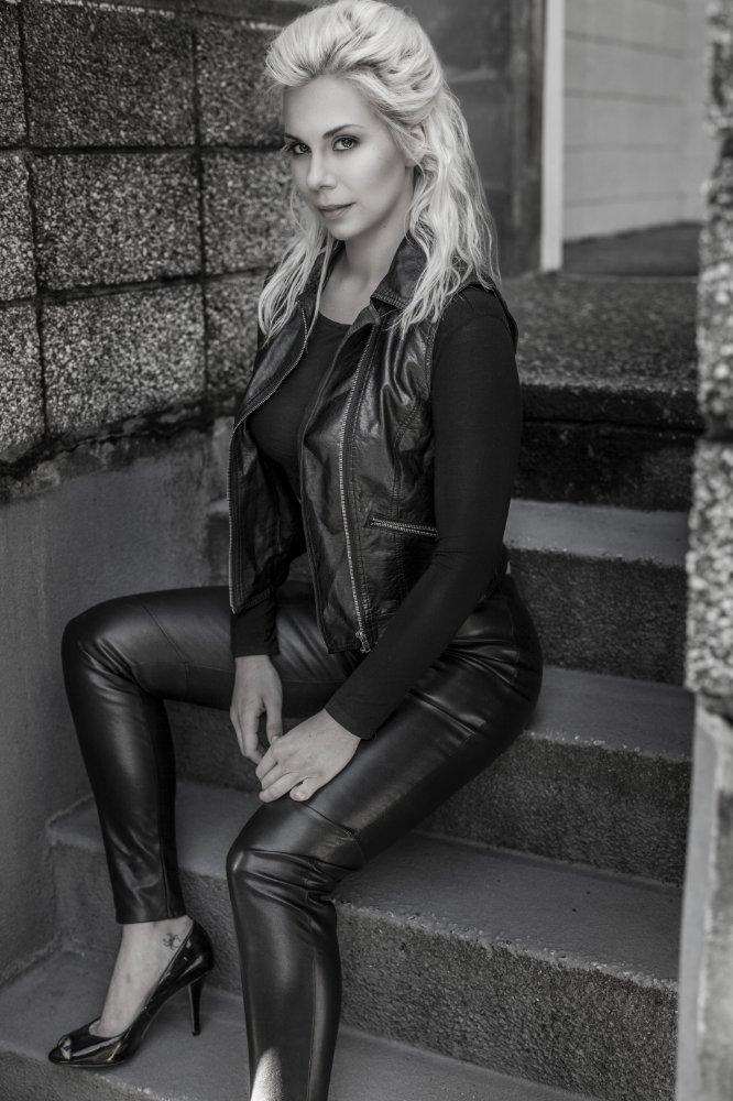 Serena Miller