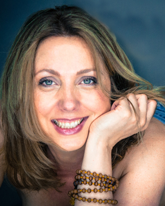 Justine Warrington