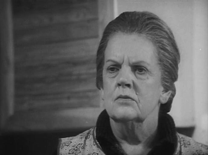 Freda Bamford