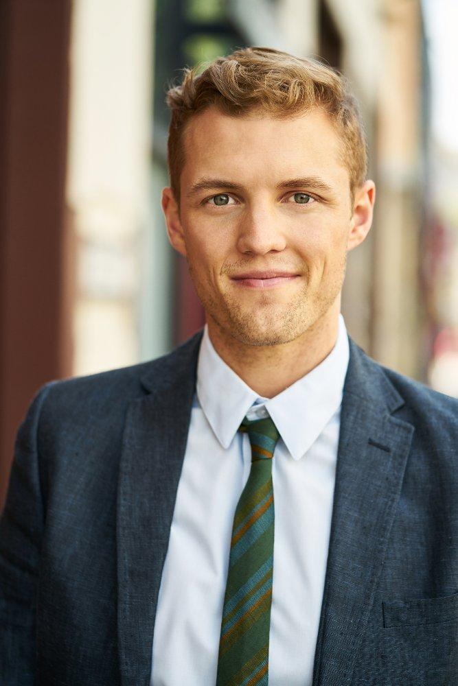 Brandon Ruiter