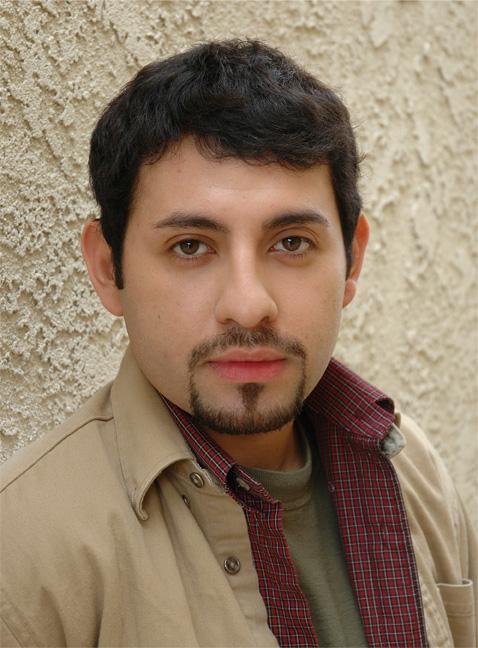 Bernardo Badillo