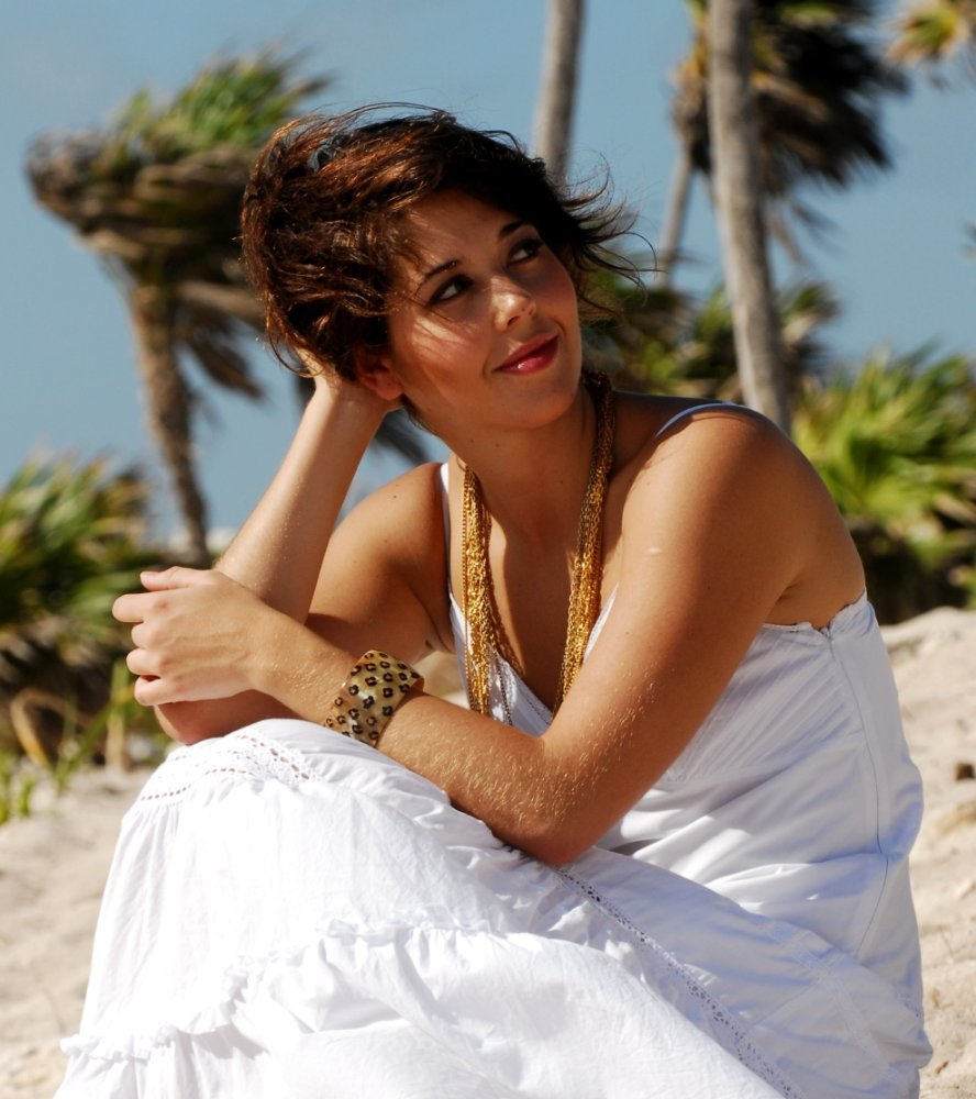 Giovanna Acha Aleman