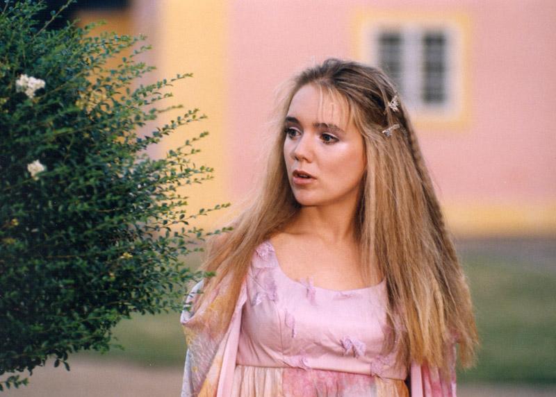 Lucie Vondrácková