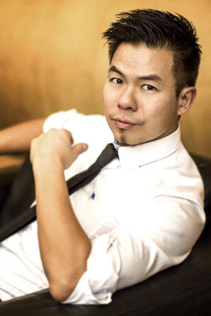 Vincent Tong