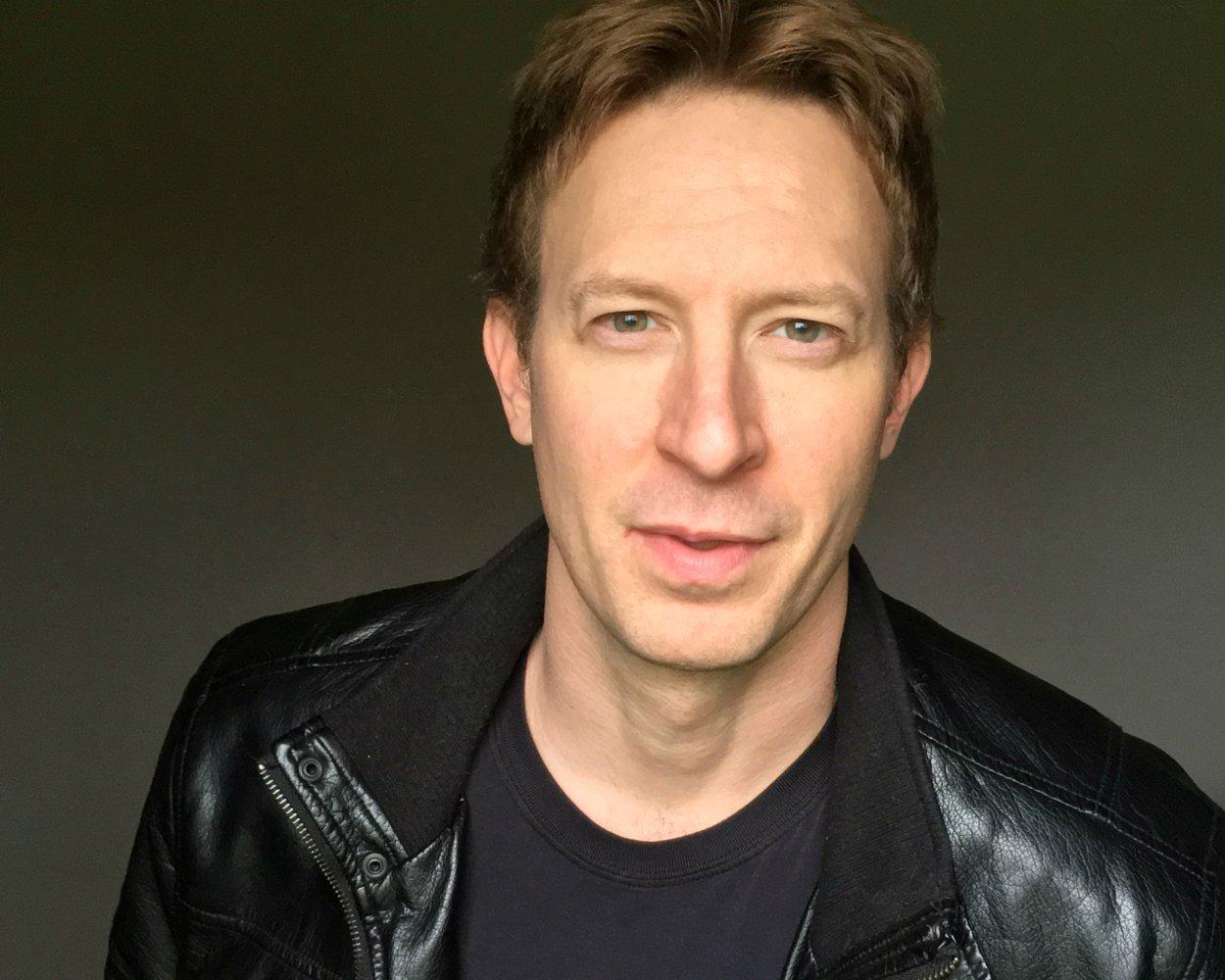 Joshua Gibbons