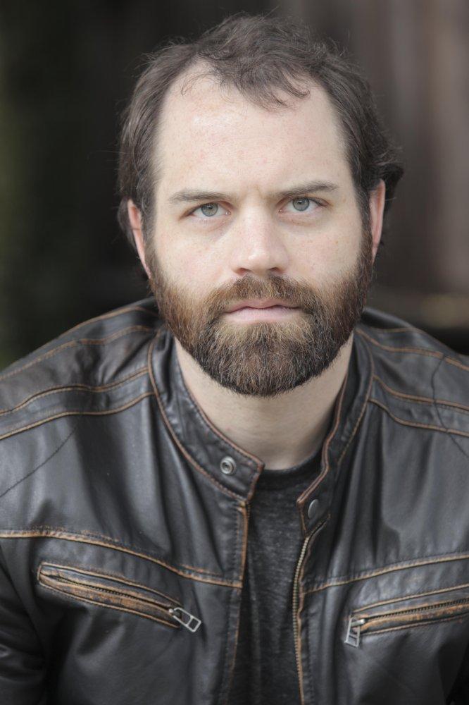 Michael Andrew Baker