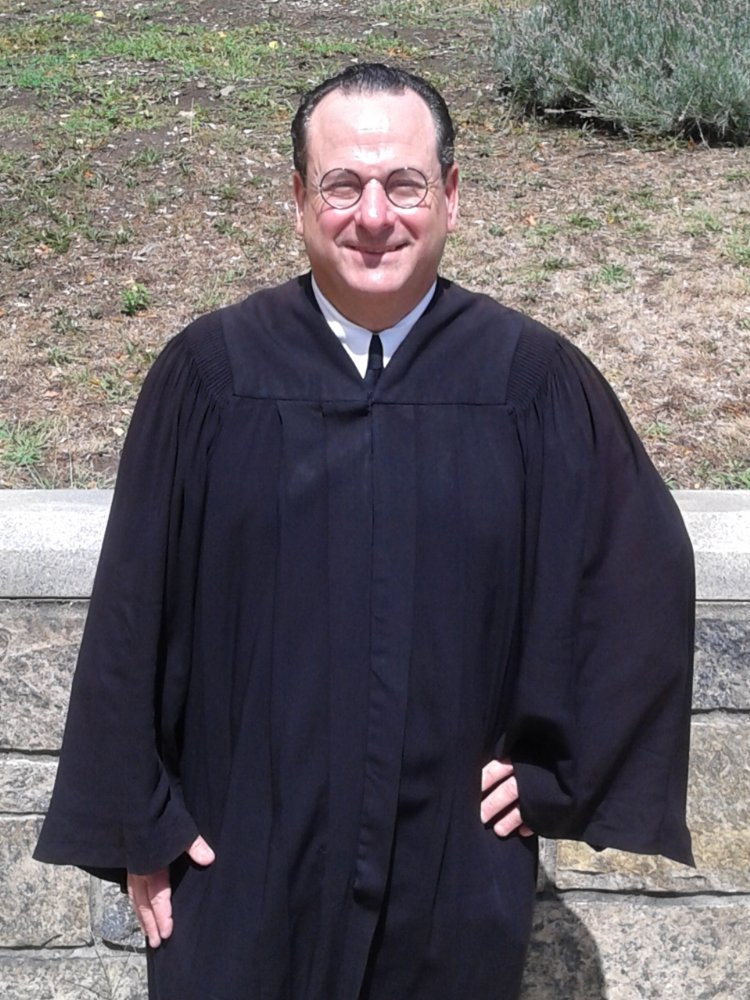 Scott Eliasoph