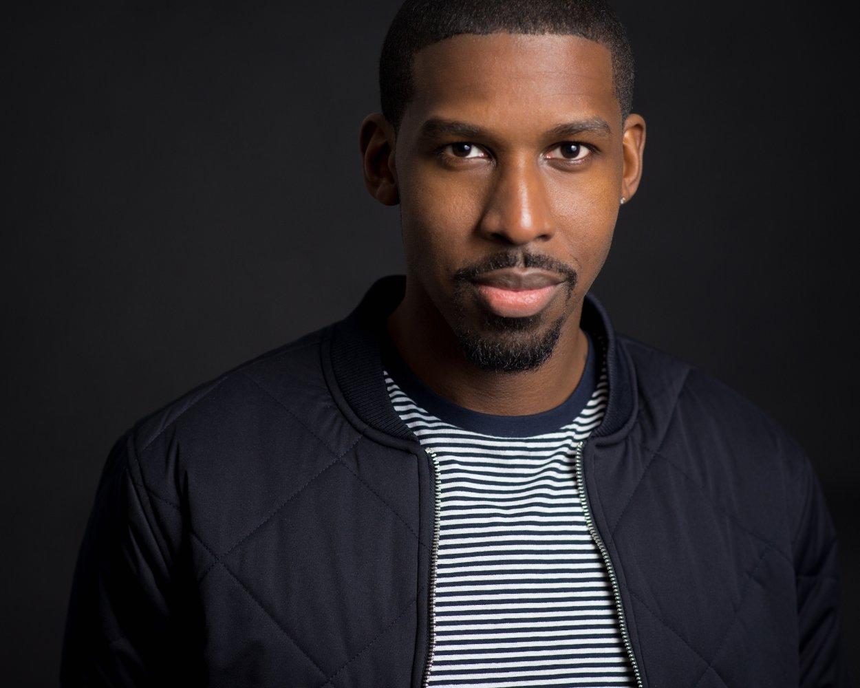 Kendrick Mitchell