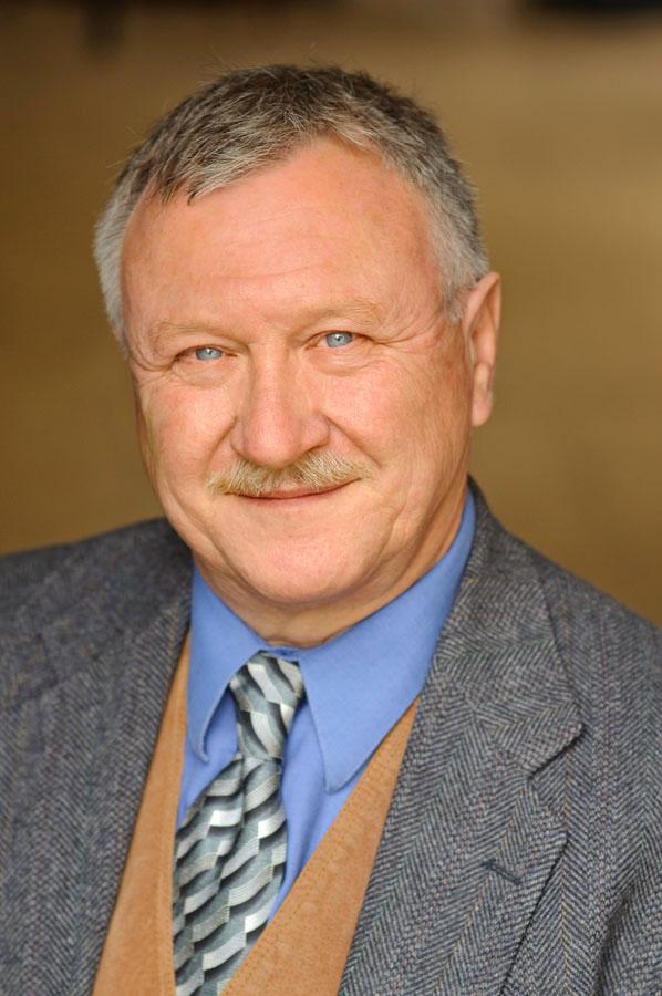 Steve Eoff