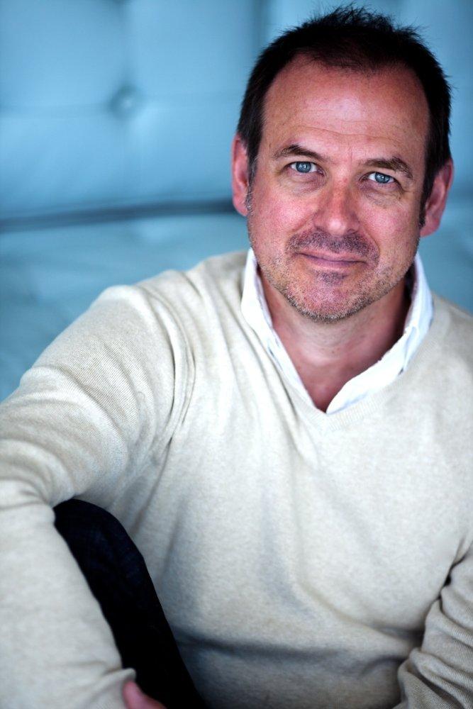 Ian James Corlett