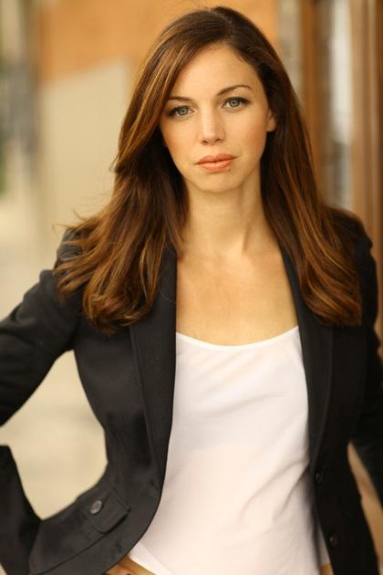 Stephanie Honoré