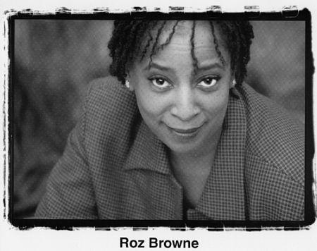 Roz Browne
