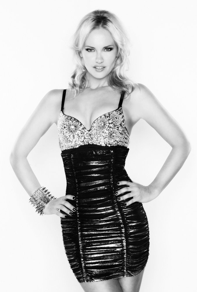 Amy Esterle