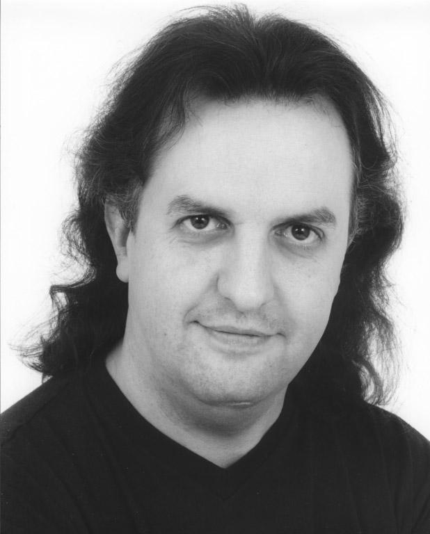 Steve Purbrick