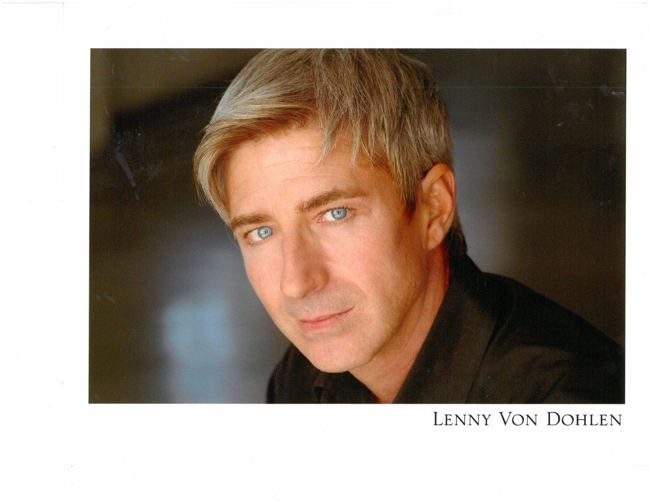 Lenny von Dohlen