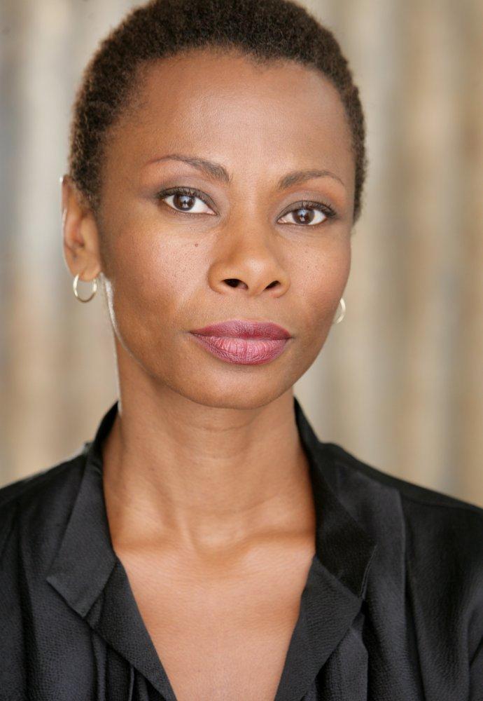 Michelle Anne Johnson