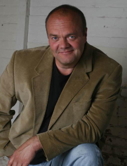 Alan Dary