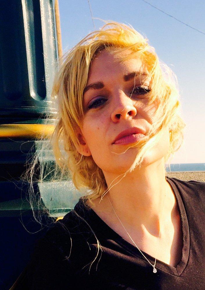 Nicole Chauvet